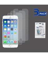 For APPLE iPhone 8/7 Screen Protector 3x Pack - $9.90