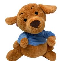 "Disney Store Exclusive Plush ROO Winnie the Pooh Friend 12"" Soft Stuffed... - $18.50"