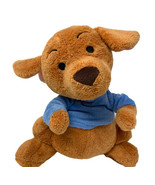 "Disney Store Exclusive Plush ROO Winnie the Pooh Friend 12"" Soft Stuffed Animal - $18.50"