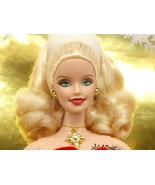 2007 Mattel Holiday Barbie #K7958 New - $24.19