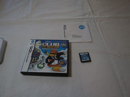 Club Penguin: Elite Penguin Force: Herbert's Revenge (Nintendo DS, 2010)... - $18.80
