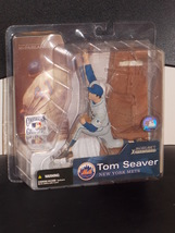 McFarlane MLB NY Mets Cooperstown Collection Tom Seaver Figure New In Pa... - $24.99