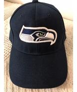 Seahawks Football Cap Navy One size - $24.95