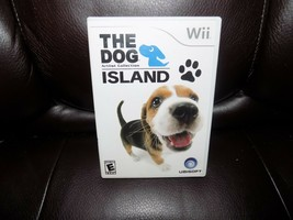 Dog Island (Nintendo Wii, 2008) EUC - $33.00
