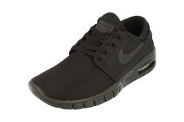 Nike Sb Stefan Janoski Max Mens Trainers 631303  007 - $117.62