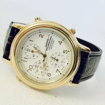 Casio MQB-100 Illuminator Chronograph Men's Watch Excellent Condition! R... - $166.06 CAD