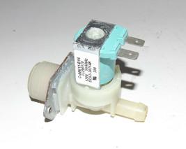 Samsung VRT Washer : Cold Water Inlet Valve (DC62-30314H / DC62-30314K) ... - $14.48