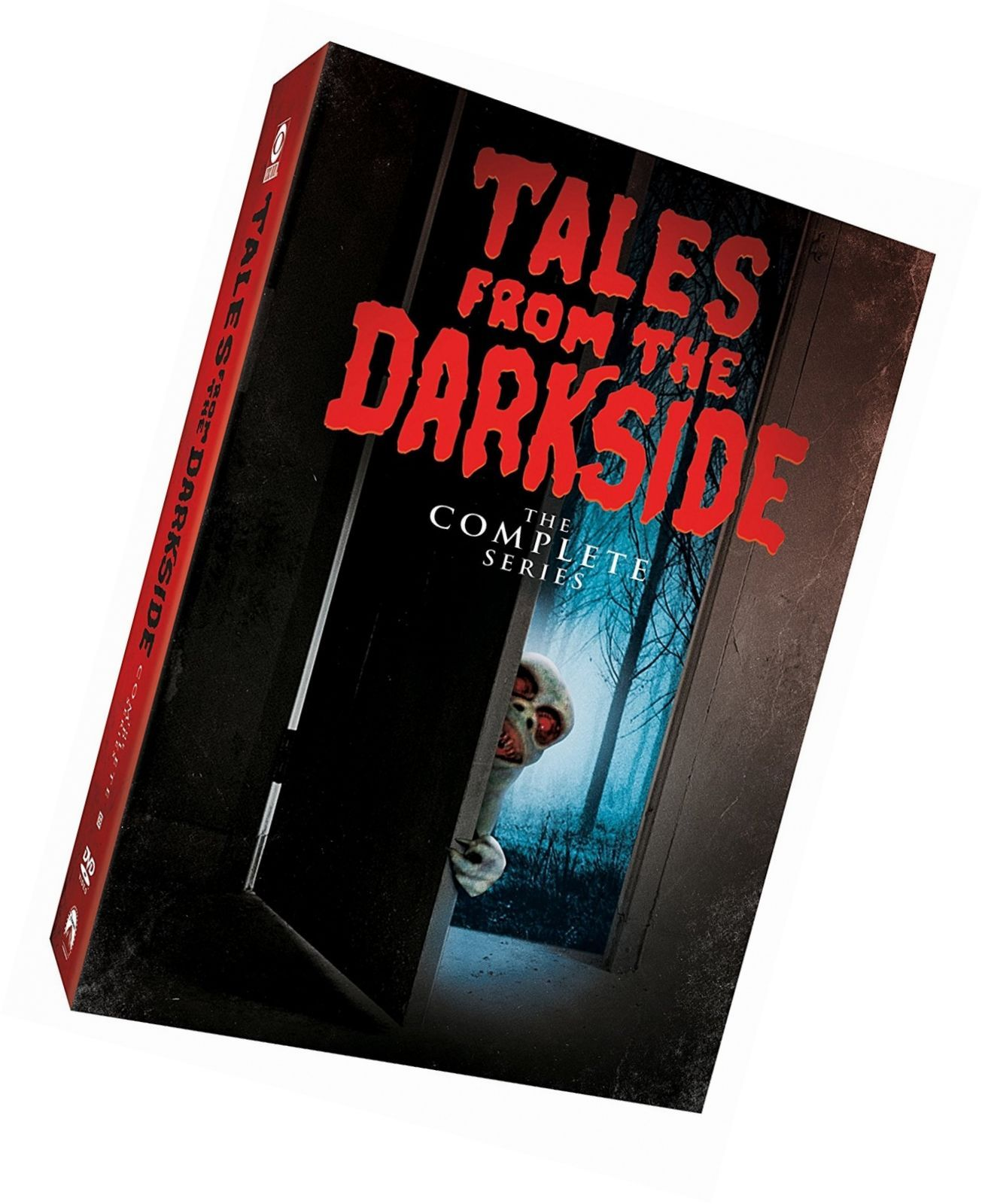 Tales from the Darkside: The Complete Series (DVD Set) New