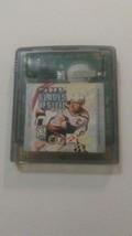 NHL Blades of Steel (Nintendo Game Boy Color, 1999) - $11.27