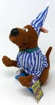"Scooby-Doo Mummy 8"" Plush Blockbuster Animal new with tag Applause 8"" - $19.48"