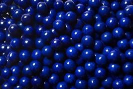 Sixlets Navy Blue 6lb - $32.47