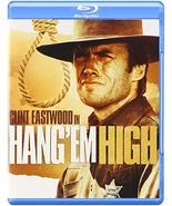 Hang 'Em High (Blu-ray) - $3.95