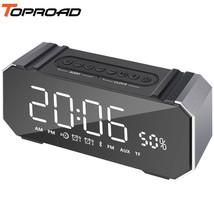 TOPROAD® Stereo Bluetooth Speaker Portable Wireless MP3Soundbox Parlante... - $47.78