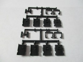 American Limited # 6100 Close Coupling Athearn F-Unit Diesels 2 Pair HO-Scale image 2