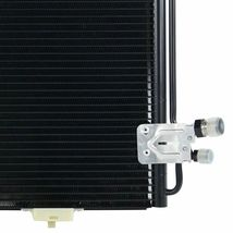 A/C CONDENSER MB3030108 FOR 96 97 98 99 00 01 02 03 MERCEDES-BENZ E-SERIES image 7