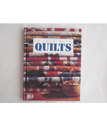 In Love With Quilts Pattern Book, Quilt Pattern Book, Quilts Patterns Bo... - $15.00