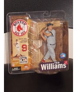 McFarlane Cooperstown Collection Boston Red Sox... - $44.99