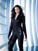Hollywood Action Women's Genuine Leather Cocktail Party Outdoor Jumpsuit... - $300.00