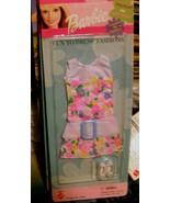 Barbie Fun to Dress Fashions - $9.90