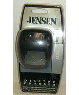 JENSEN-Nokia Dual-Port Desktop Charge Base - $3.99