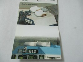 Atlas # BLMA103  RV Style Air Conditioners  4 per Pack N-Scale image 2