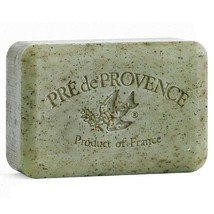 Pre De Provence French Bar Soap Laurel 250g 8.8 Ounce Shea Butter Enriched - $8.75