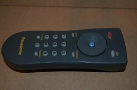 (A)Panasonic EUR7713010 Remote Control CT20G8, CT20L8G, CT27G8G, CT27L8,... - $29.97