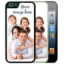 CASE FOR iPHONE X XR XS MAX 8 7 6 PLUS YOUR PHOTO - $13.98