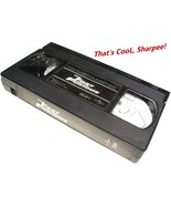 FAST AND THE FURIOUS For Your Consideration Academy Awards Screener VHS ... - $19.99