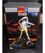 1996 Marvel Comics Storm Model Kit New In the Box - $29.99