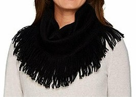 Layers by Lizden Marvelush Rib Knit Cowl Neck Scarf  - $15.83