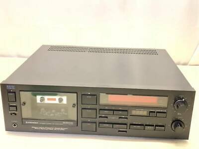 Primary image for PIONEER CT-A7 cassette deck