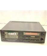 PIONEER CT-A7 cassette deck  - $524.70