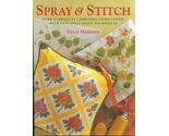 Spray and stitch cross stitch thumb155 crop