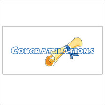 Congratulations Graduate Tri-Fold Money Holder - Diploma - $7.25