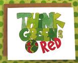 Think green and red notecar thumb155 crop