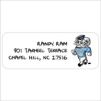 Ram label