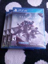 Destiny 2 PS4 (BRAND NEW) *FREE WORLDWIDE SHIPPING*  - $34.99