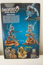 Aayla Secura Jedi Unleashed Revenge of The Sith... - $19.99