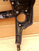 09-20 Nissan 370Z Z34 Radio Dash Bezel Trim For Navigation Display  image 11