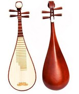 Varnished Rosewood Pipa for Ensembles - $279.00