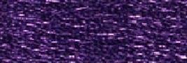 Purple (E3837/5289) DMC Light Effects Metallic Embroidery Floss 8.7 yd s... - $2.10