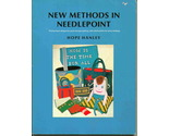 Vintage new methods in needlepoint thumb155 crop