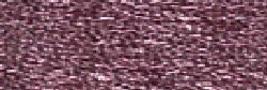 Pink (E316/5288) DMC Light Effects Metallic Embroidery Floss 8.7 yd skei... - $2.10