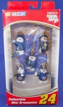 2005 Nascar 24 Jeff Gordon Snowman Pit Crew Chr... - $14.84