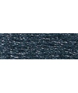 Dark Silver (E317/5287) DMC Light Effects Metal... - $2.10
