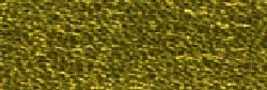 Dark Gold (E3852/5284) DMC Light Effects Metallic Embroidery Floss 8.7 y... - $2.10