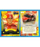 Kasey Kahne 2004 Wheels American Thunder NASCAR Racing Card #11 - $1.00