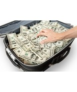 MAKE MONEY - GET RICH QUICK - Ultimate Money Spell - Amazing results! - $19.99