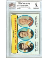 1971 topps bobby hull black hawks phil esposito johnny bucyk boston brui... - $999.99